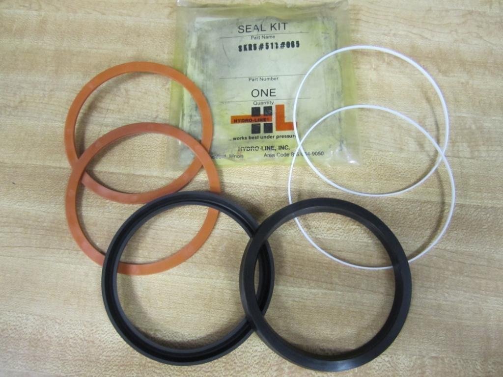 Hydro-line SKR5-511-065 Seal Kit SKR5511065