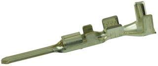 EDAC 570-290-731 CONTACT, PIN, 20-16AWG, CRIMP (100 pieces)