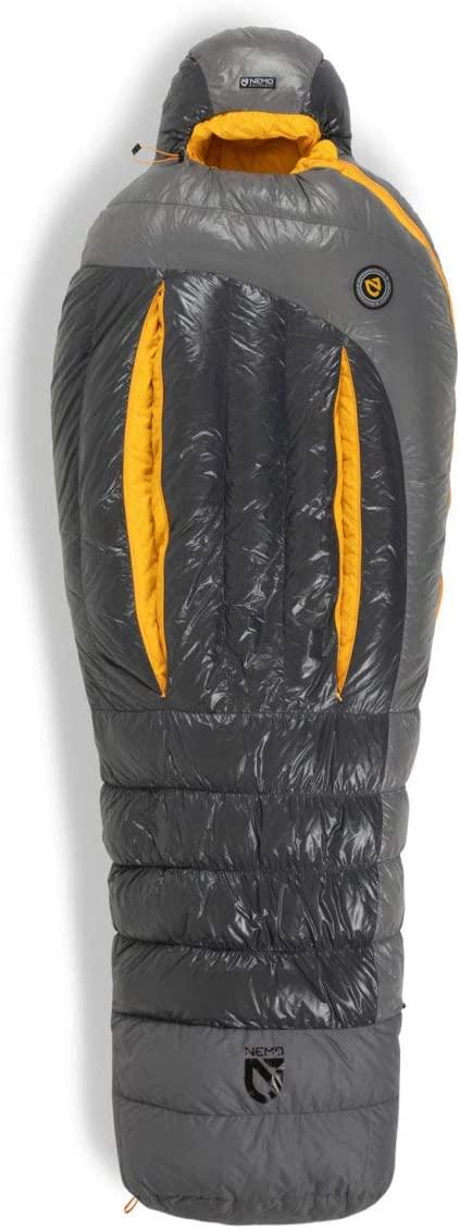 Nemo Sonic 800-Fill Down Sleeping Bag