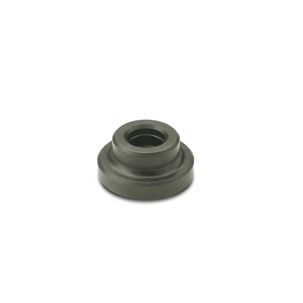 J.W. Winco 12WG30 DIN6311 Thrust Pad, 12 mm Diameter, Steel