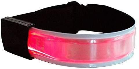 EVO, E-Tec Hi-Lite, Flashing LED Band