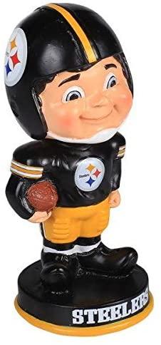 Pittsburgh Steelers Dashboard Pittsburgh Steelers Dashboard Bobblehead NBA