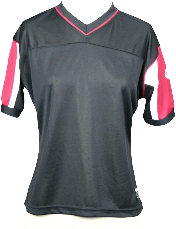 Reebok Womens Blank NFL Game Jersey, Assorted Teams
