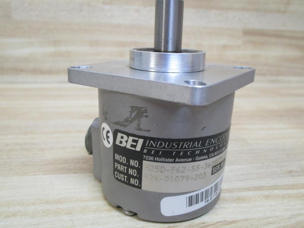 BEI 924-01079-203 92401079203 Encoder
