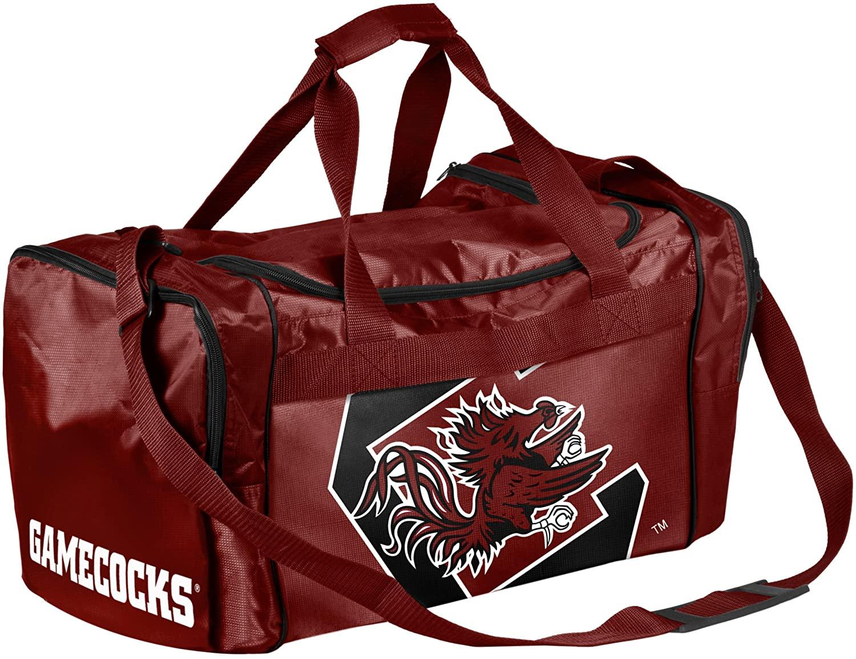 FOCO NCAA Unisex Core Duffle Bag