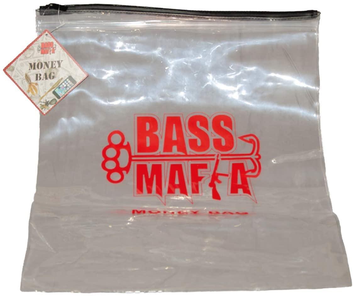 Bass Mafia Money Bag 15