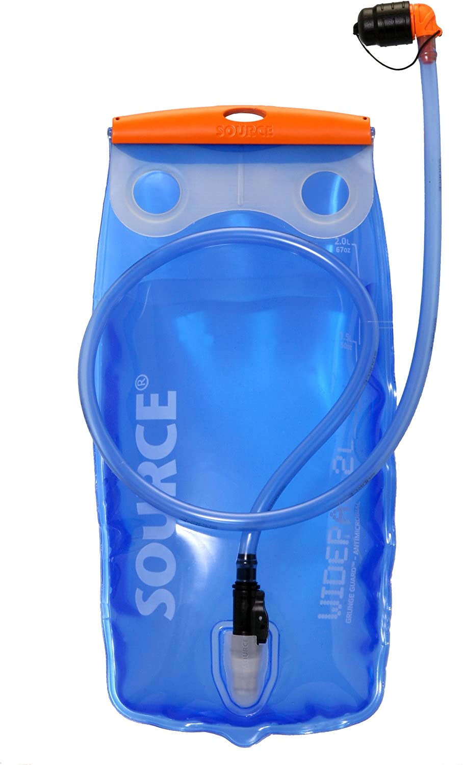 Source Widepac - 2 litre