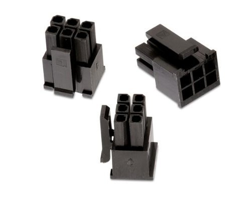 Headers & Wire Housings WR-MPC3 RECPTL 3.0MM FEMALE DUAL 10POS (10 pieces)