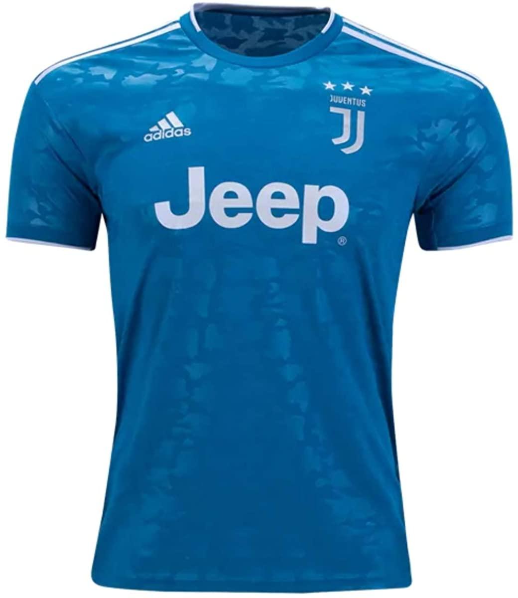 adidas 19-20 Juventus 3rd Youth Jersey