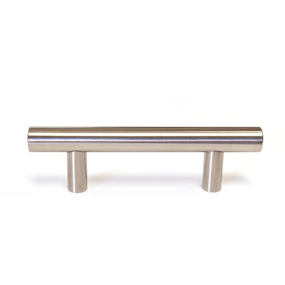 Sugatsune, Lamp 28096 Pulls, 304 Stainless Steel, Satin