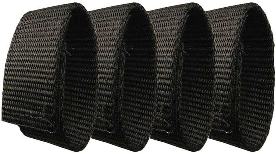Fusion Tactical Military Police Patrol Belt Keeper Adjustment Strap 1.5