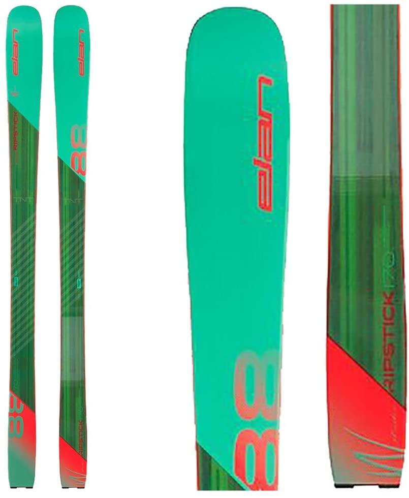 Elan 2020 Ripstick 88 Womens Skis - 156