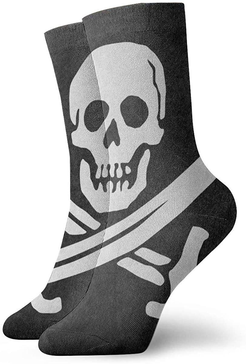 Game Life Crew Socks Pirate Men Women Sock Casual Socks