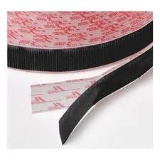 MJ May 3804-SAT-PSA/H-15 Velcro Brand, Super Adhesive Woven Nylon Hook Fastener 1