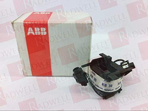 ASEA BROWN BOVERI KB30-1 Coil, 120VAC, for B25-B30 CONTACTORS