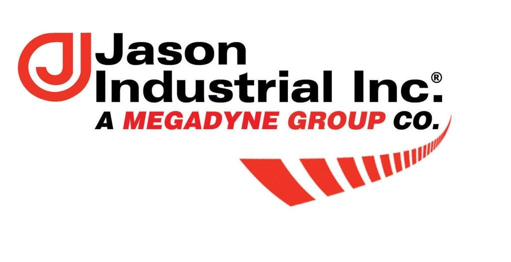 Jason Industrial 420J8 MULTI-RIB FACTORY NEW!
