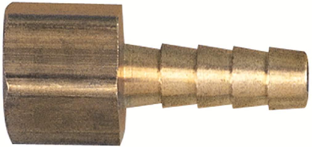 Plews 21-242 Barbed Fitting