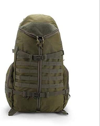 ZhaJunBag 50L Military Tactical Backpack Rucksacks Men Camouflage Outdoor Bag Camping Hiking Bags