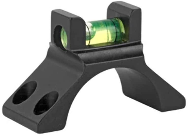 Talley 34ACI 34mm Anti Cant Indicator, Black