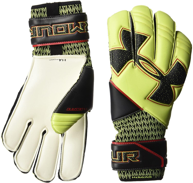 Under Armour Men's Desafio Pro Soccer Gloves
