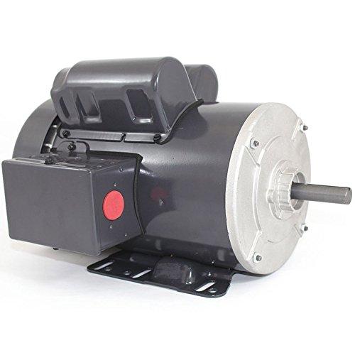 Dayton 5K641 Motor, 1.5 HP, General