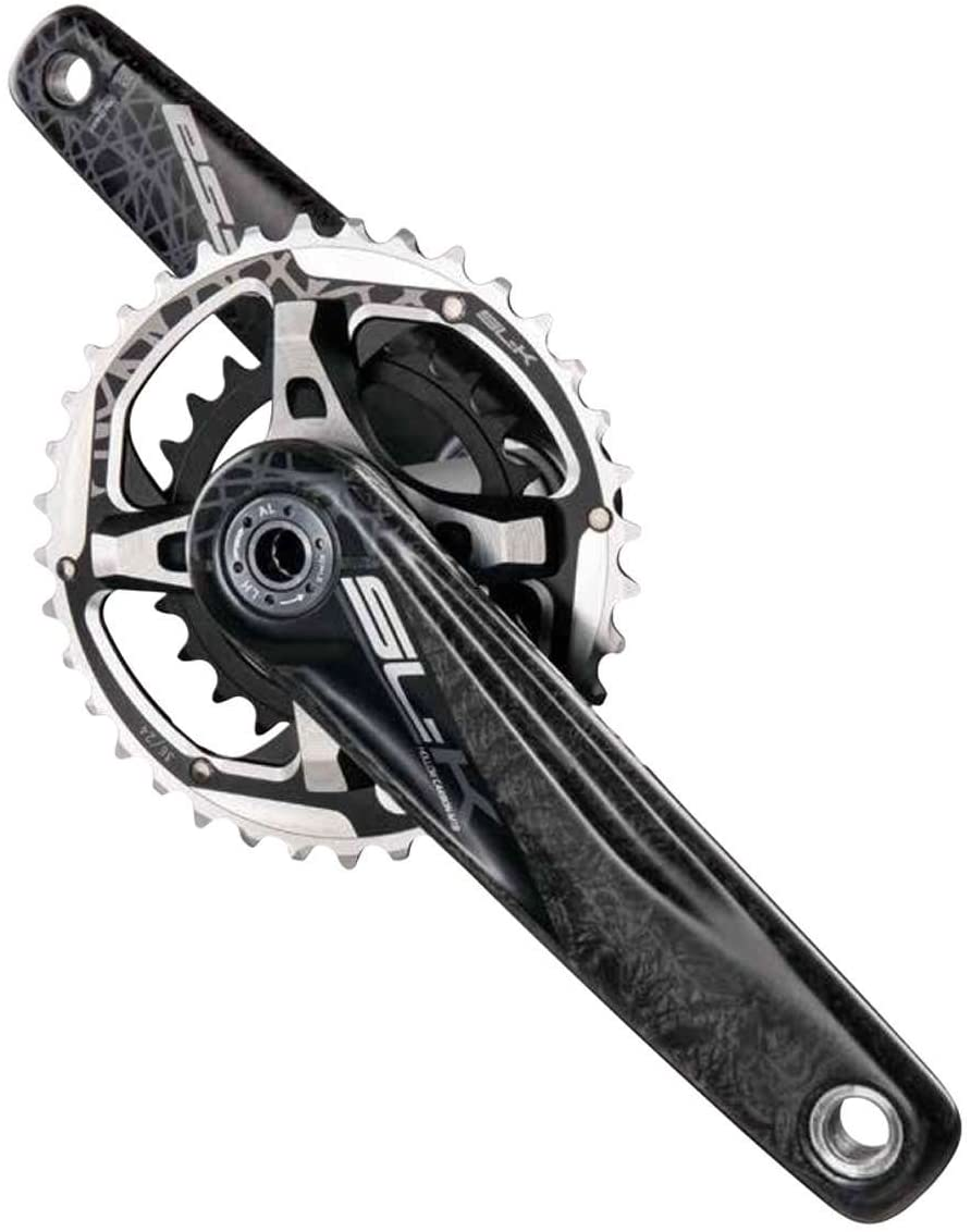 FSA SL-K BB392 Modular Crankset 22/36t 175mm Black Graphic