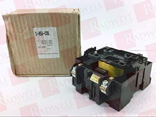 MITSUBISHI S-N50-COIL-AC100V Coil ONLY, 100-127 VAC, 50/60HZ