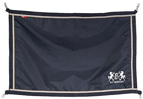 B Vertigo Terry Stable Guard, Dark Navy - One Size