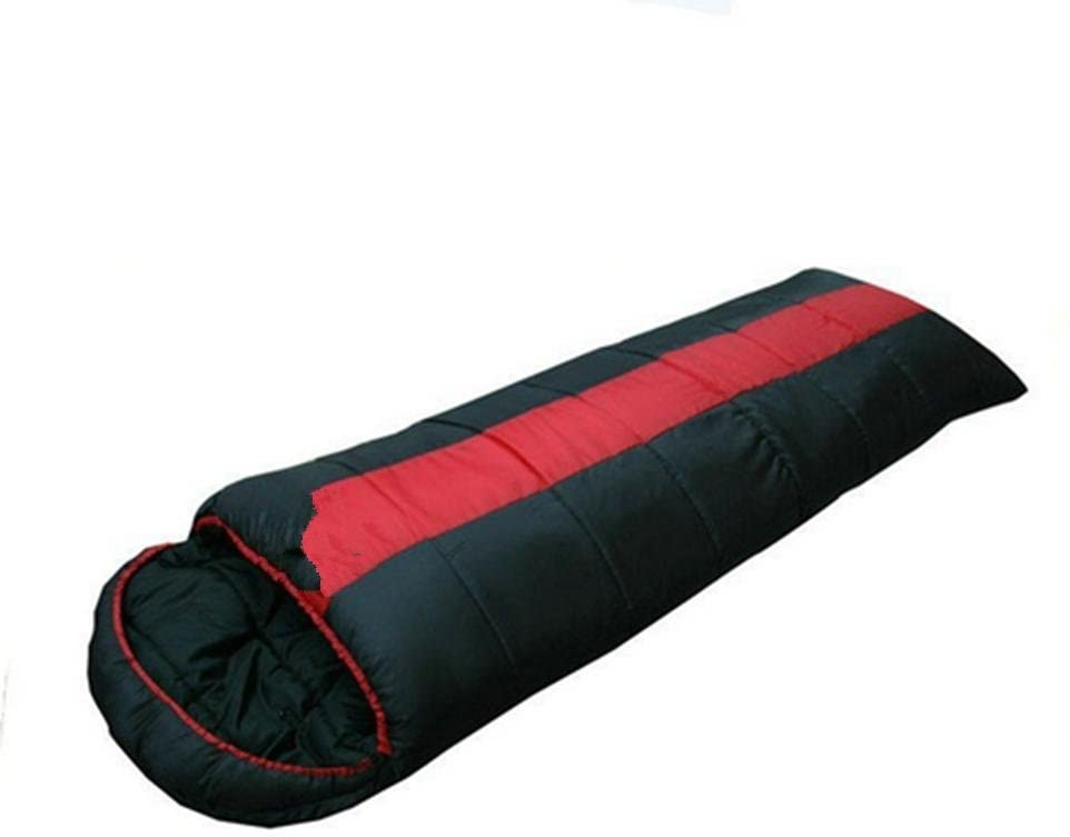 Outdoor sleeping bag/thickening