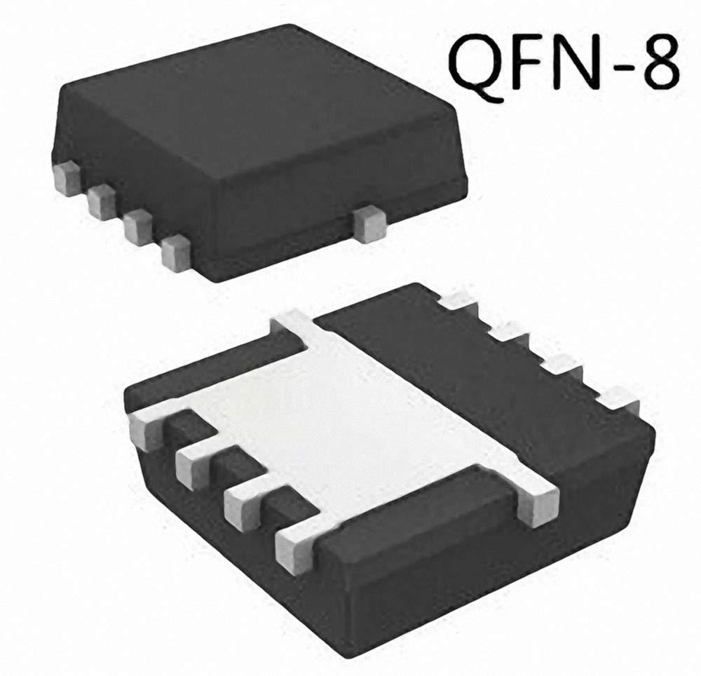 5pcs/lot QM3054M6 QM3054M M3054M MOSFET QFN-8 in Stock in Stock