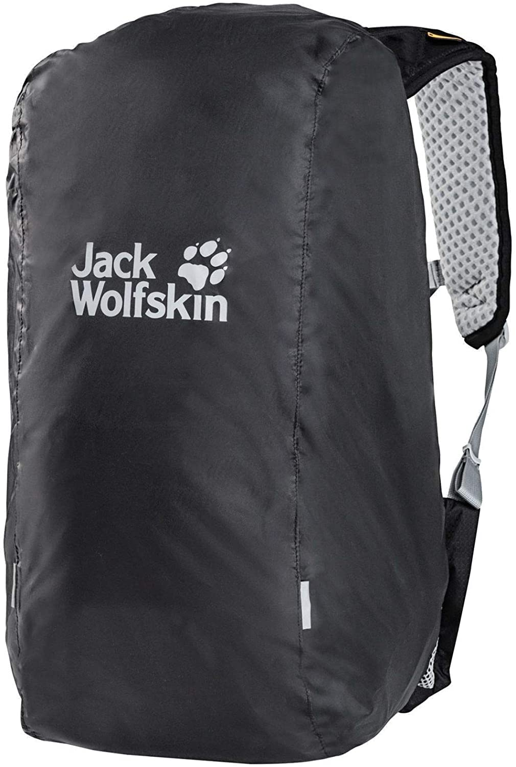 Jack Wolfskin Unisex-Adult RAINCOVER 60-85L Outdoor Backpacks Phantom ONE Size