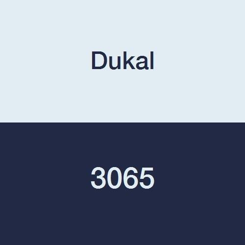 DUKAL 3065 Tech-Med Illuminated Eye Chart, Tumbling E, 10' Test Distance, 9