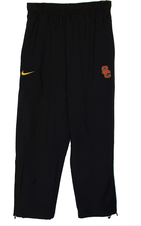 NCAA USC Trojans Performance Pants Men's 3X-Large - Black