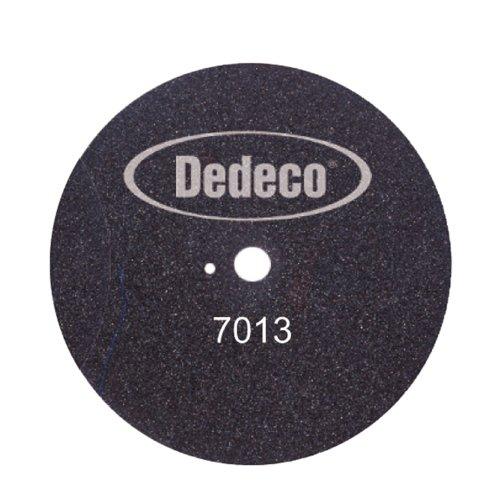 Dedeco 7013 Model Trimmer Wheel, Foster Type, 12