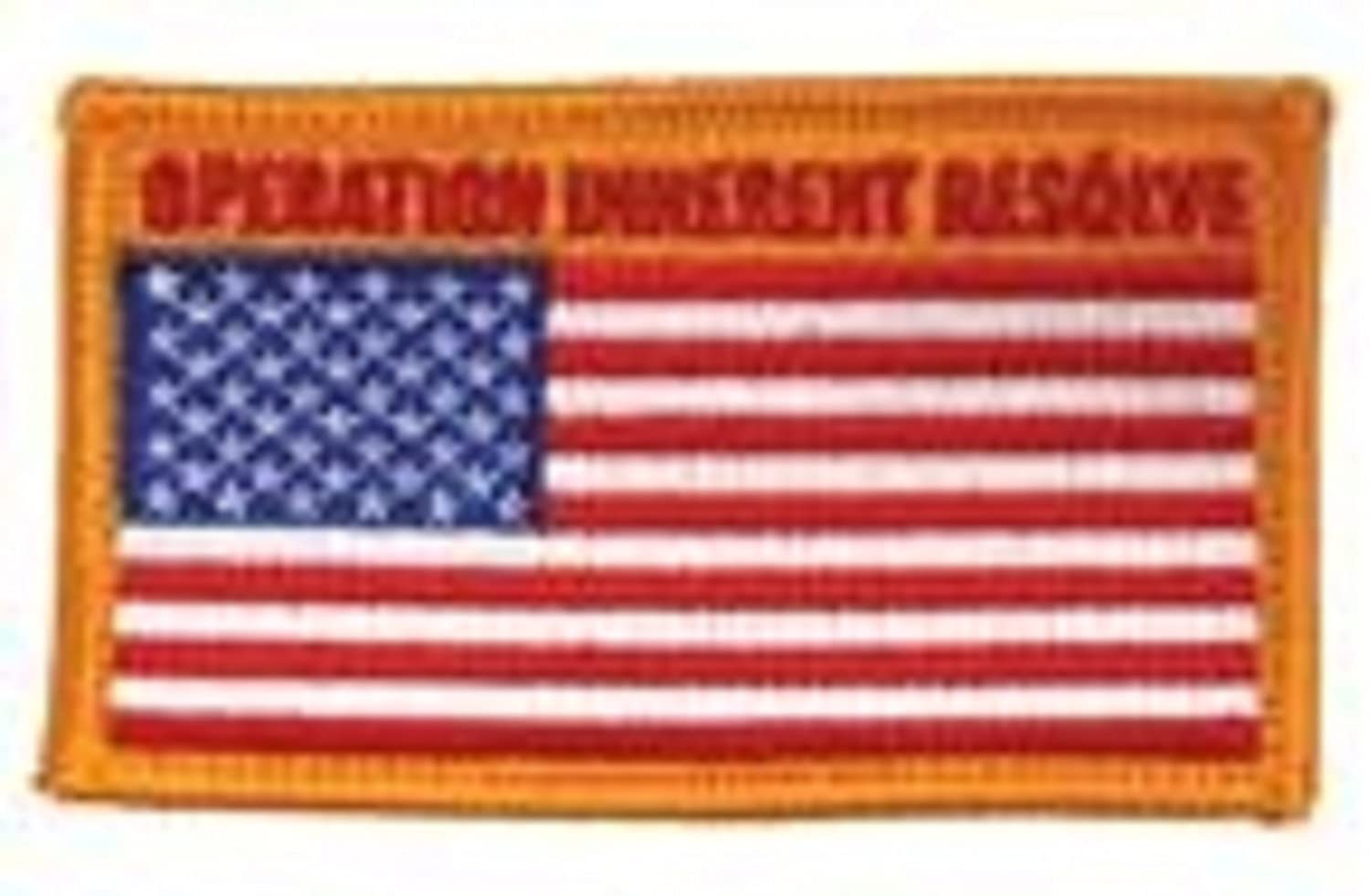 Operation Inherent Resolve with Flag 2