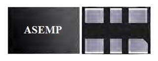 ABRACON ASEMPC-80.000MHZ-LR-T CMOS MEMS OSCILLATOR, 80 MHZ, SMD (1 piece)