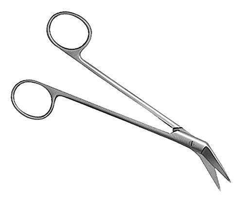 Pomee USA 712-195 Kelly Scissor 6.25 Angle