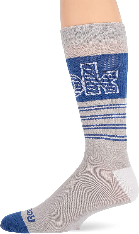 Reebok Classic Basketball Crew Sock