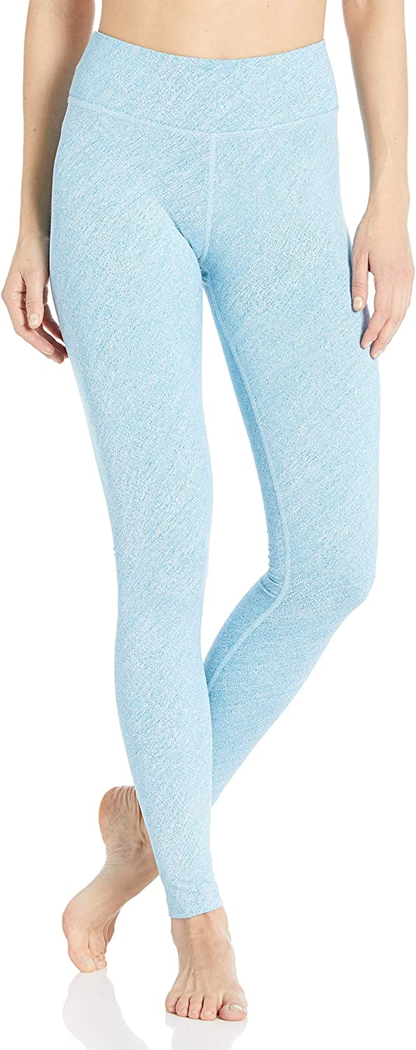 Beyond Yoga Women's Textured Essental Long Leggings