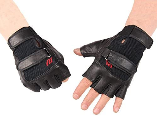 Cycling gloves, mountain bike gloves, road cycling gloves, cycling gloves, half finger, anti-slip, sports, work gloves