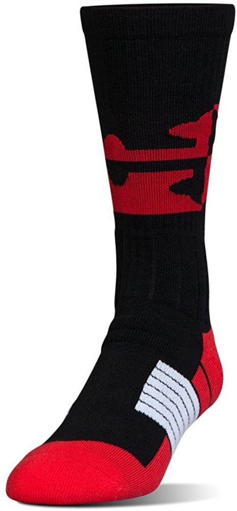 Under Armour Men's Unrivaled Crew Socks, 1-Pair