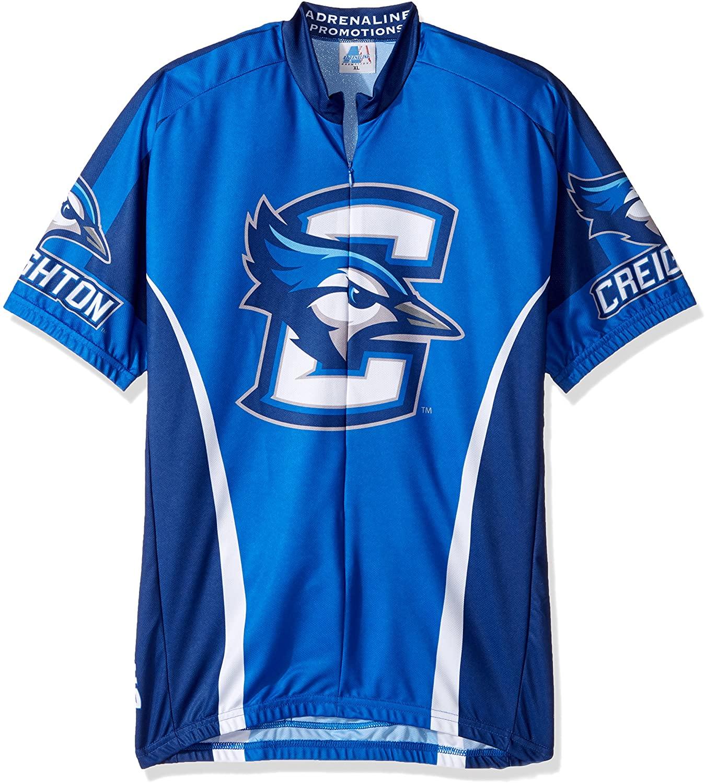 Adrenaline Promotions NCAA Creighton Bluejays Men's Road Jersey