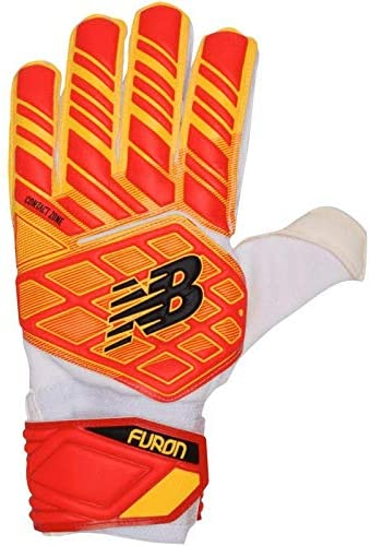 New Balance Furon Dynamite Replica Youth Goalkeeper Gloves