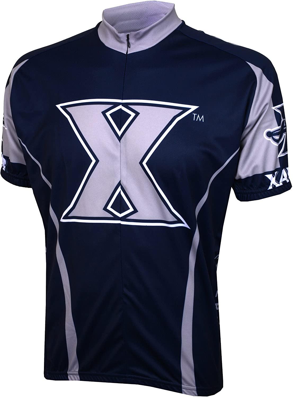 Adrenaline Promotions Xavier University Cycling Jersey