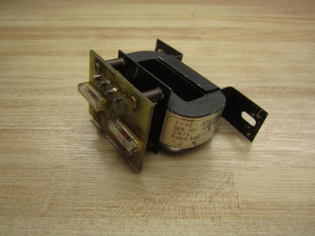 Nana Electronics NNC-05AS Transducer