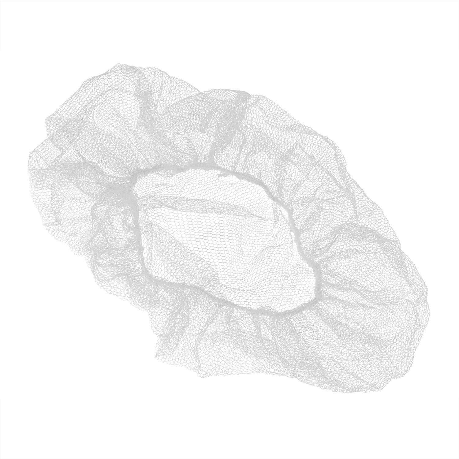 Royal 28 Inch White Latex Free Koronet, Package of 100