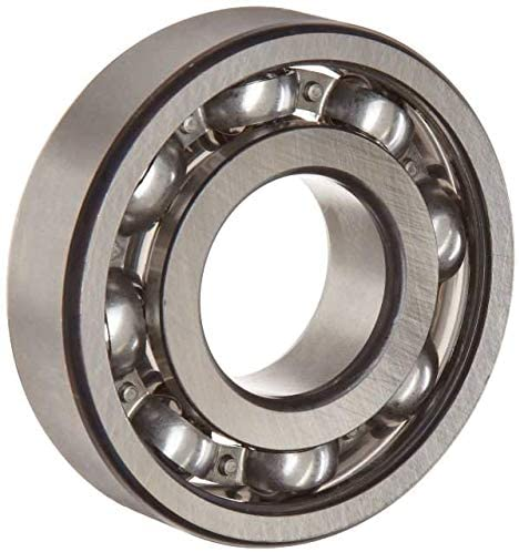 BBH Bearings LS 10|Material - Chrome Steel | Pre-Lubricated and Stable Performance and Cost-Effective
