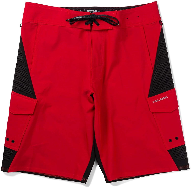 PELAGIC FX-90 Tactical Fishing Shorts