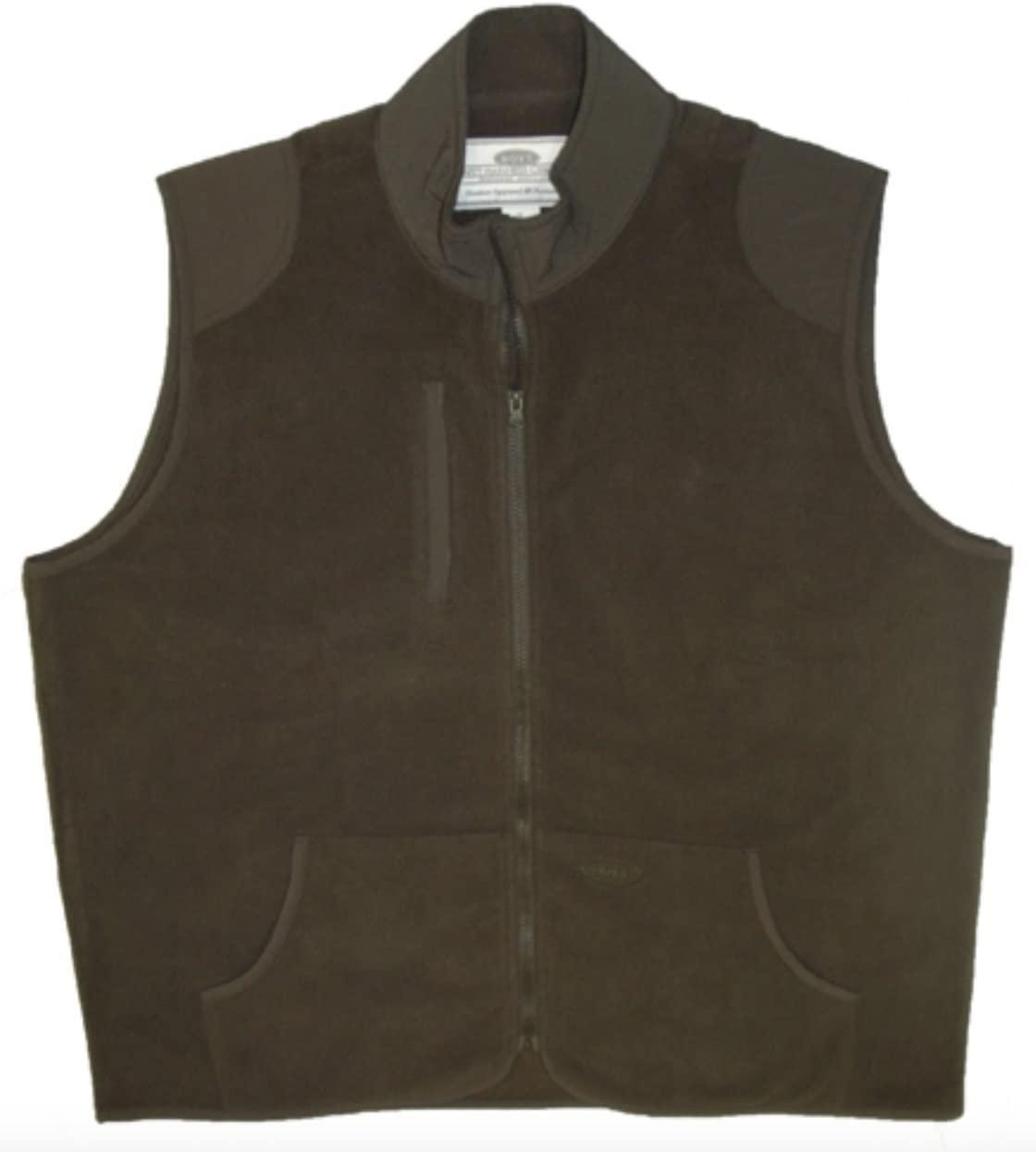 Boyt Harness 50504 Hu123 Boyt FLC Vest Grn 2X , Green