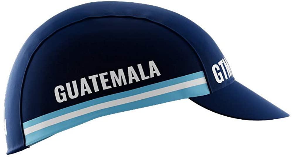 ScudoPro Guatemala Code Bike Cycling Cap Road MTB or Running